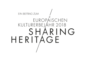 Logo Sharing Heritage