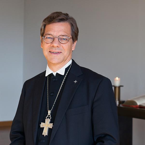 Bischof Droege