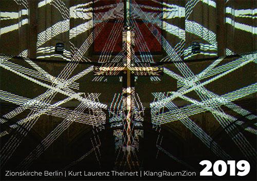 KlangRaumZion-Kalender 2019