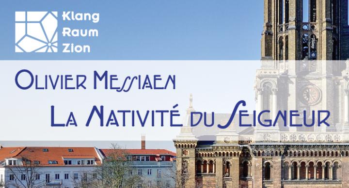 La Nativité du Seigneur - Konzertlesung mit Sebastian Koch